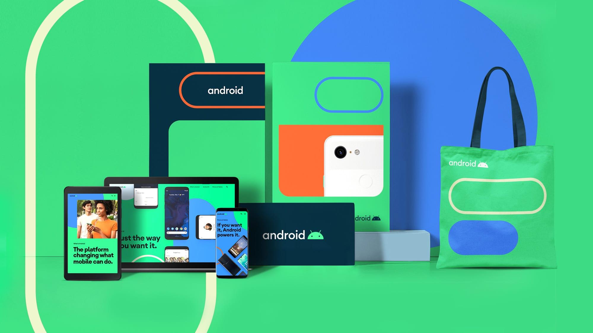 cover 15 - Android má nové logo – stavil na hlavu