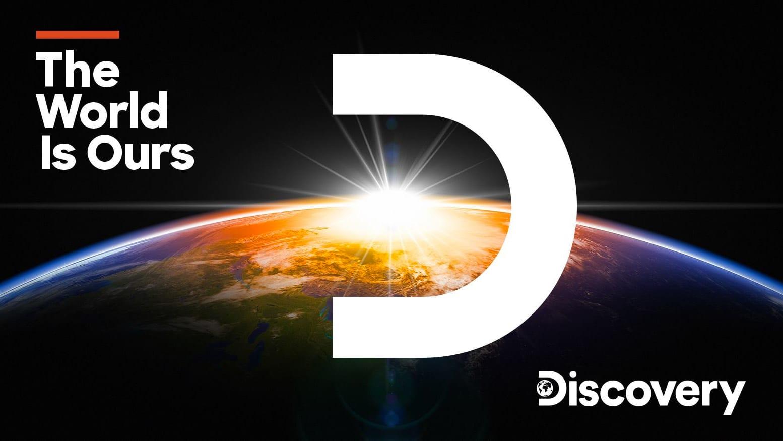 cover 19 - Discovery má nové logo
