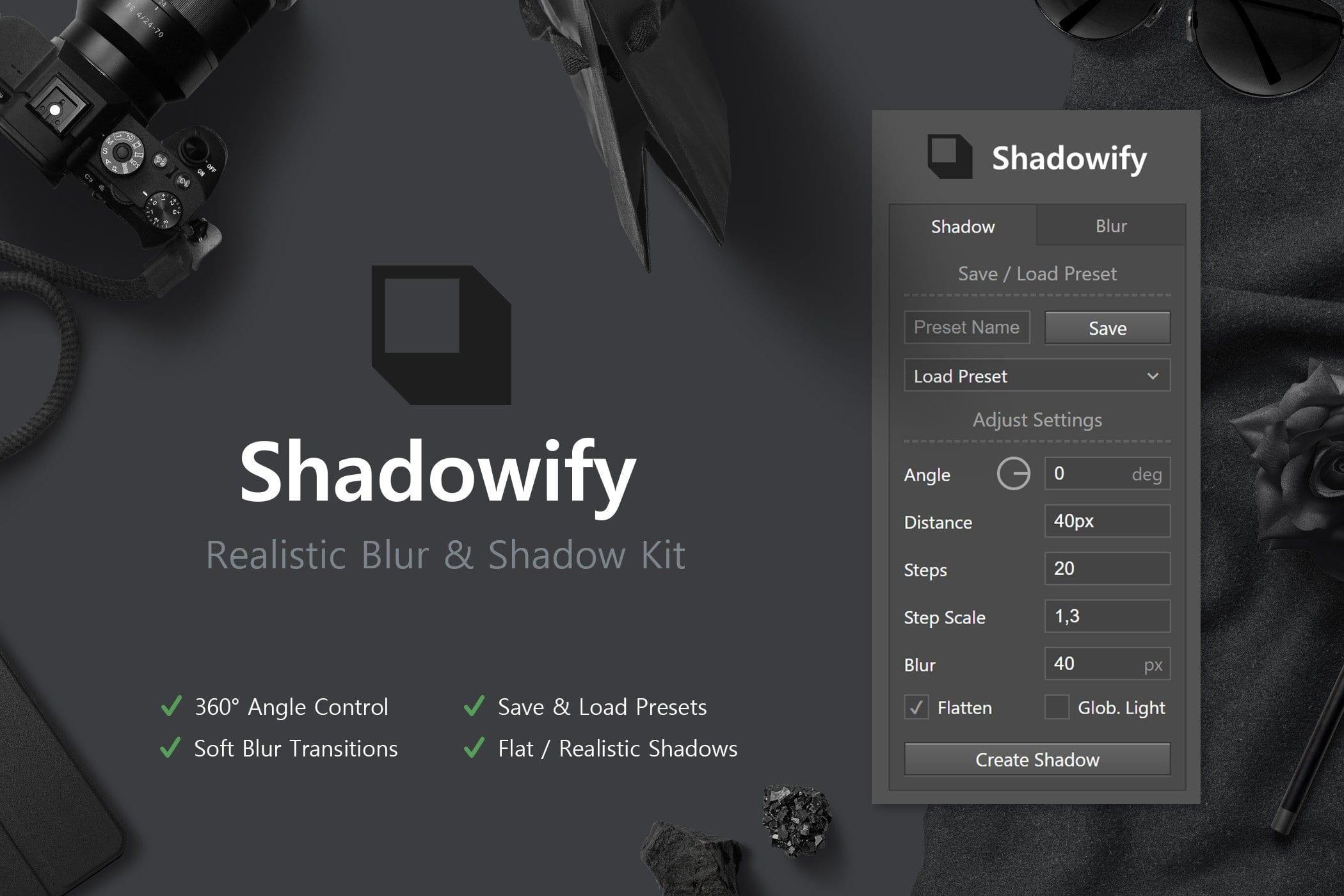 cover 26 - Náš tip: Shadowify Kit pre Photoshop vylepší vaše tieňovanie