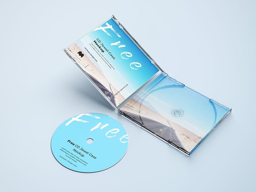 cover 31 - Stiahnite si zadarmo mockup CD obalu
