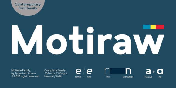315620 580x290 - Font dňa – Motiraw