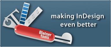 blatner - Tieto šikovné pluginy do InDesignu vám ušetria kopu času