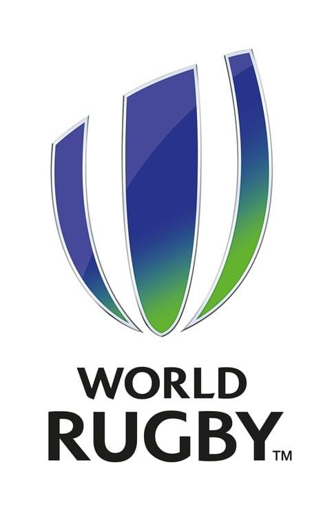 body 9 - Svetový pohár v rugby predstavuje svoje logo