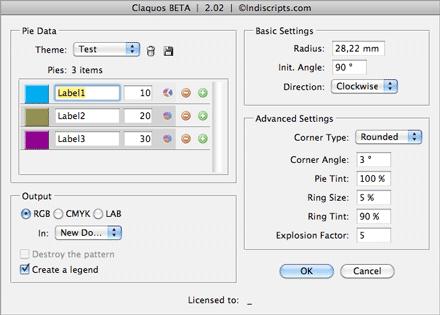 claq 1 - Tieto šikovné pluginy do InDesignu vám ušetria kopu času