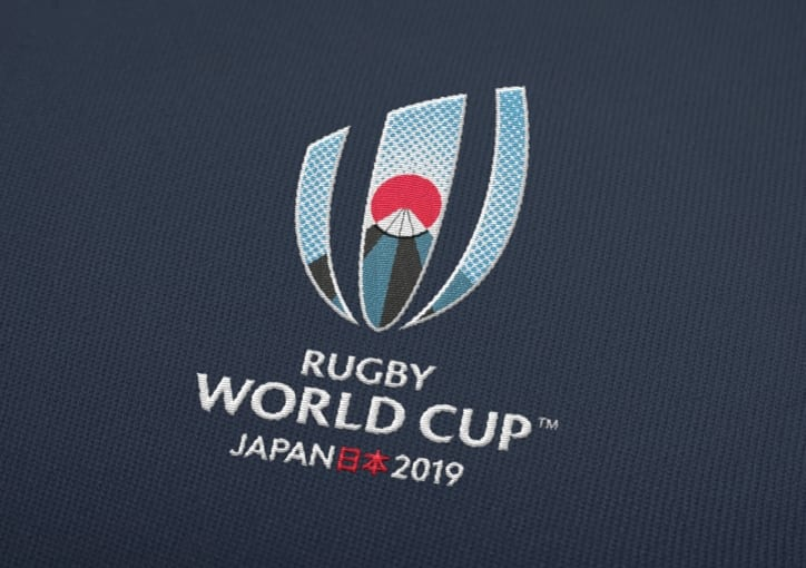 cover 11 - Svetový pohár v rugby predstavuje svoje logo