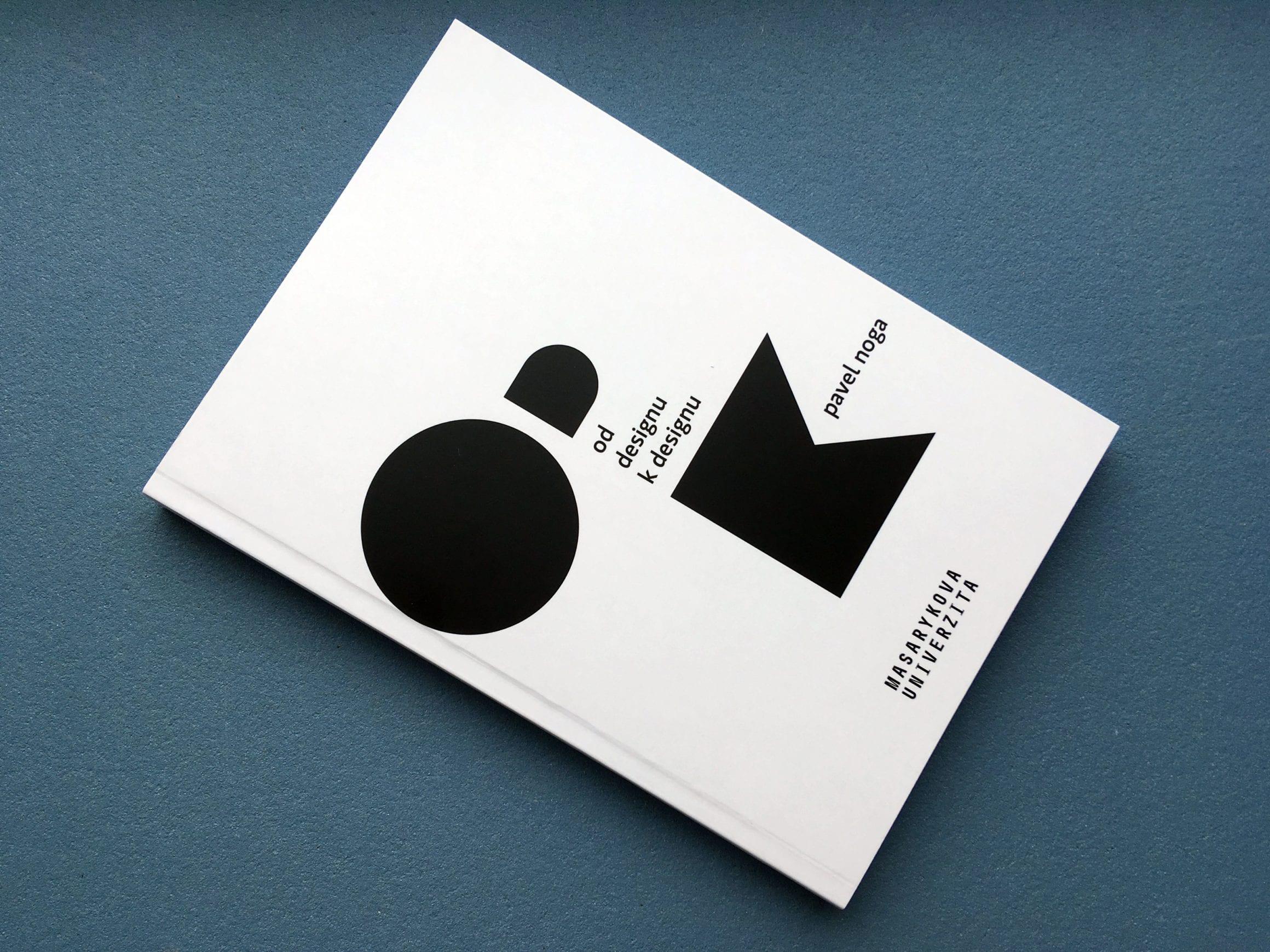 cover 30 - Od dizajnu k dizajnu vás prevedie nová kniha