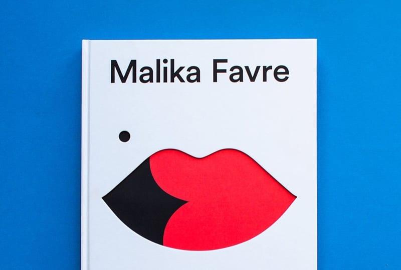 cover dtp 16 - Malika Favre vydáva knihu ilustrácií