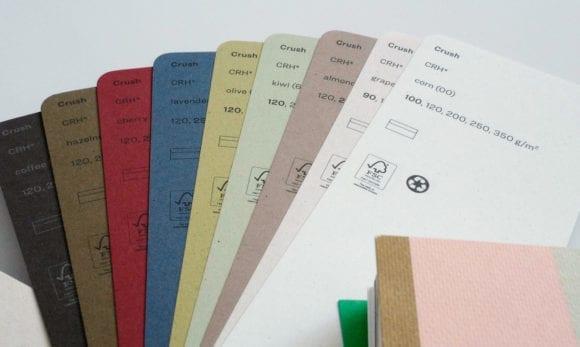 kreativny papier digitalna tlac 2019 crush 580x347 - Kreatívny papier a digitálna tlač