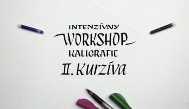 73294811 10157715006224697 5499463910358515712 o 380x220 - 2. Intenzívny workshop kaligrafie – Ploché pierko / Kurzíva