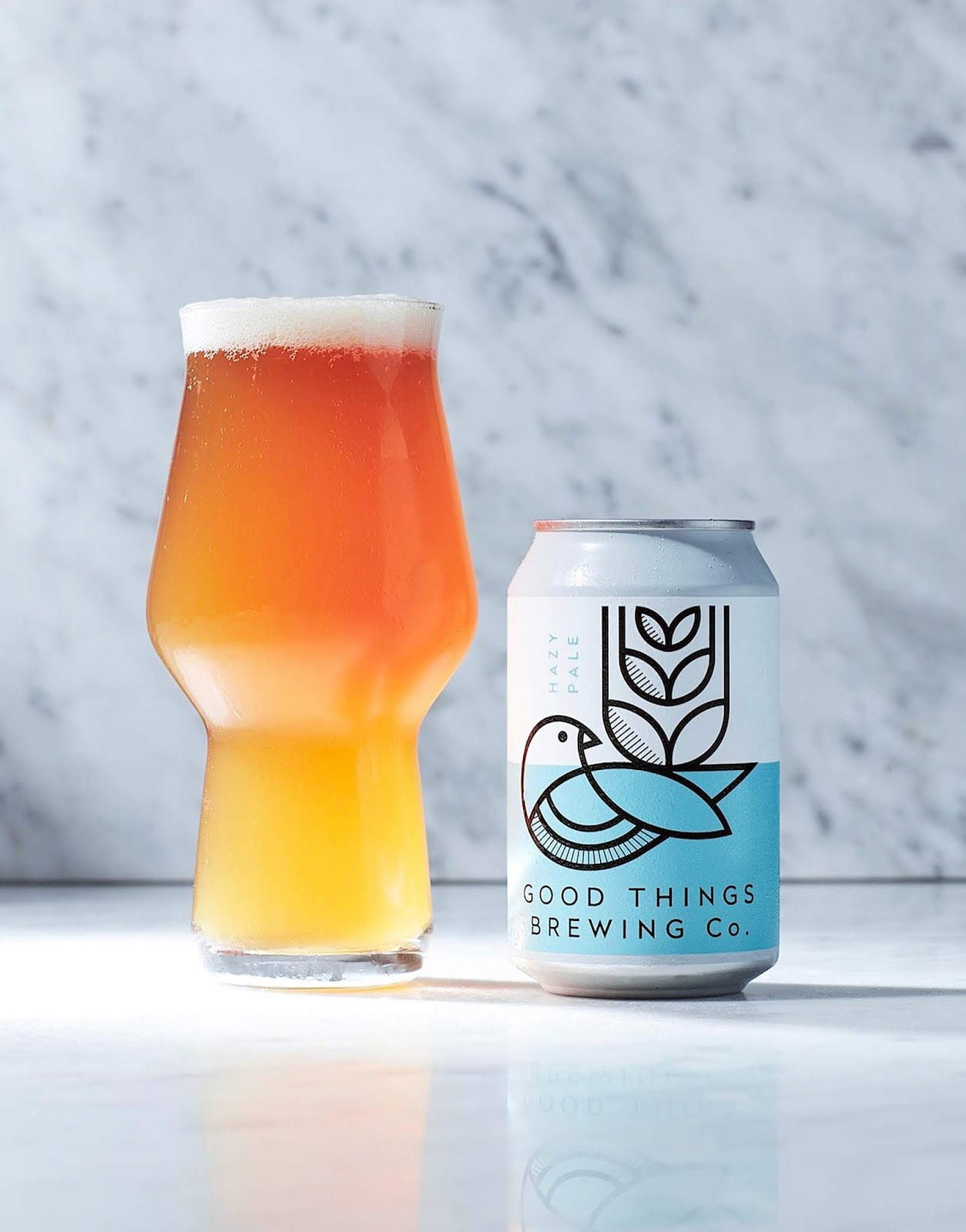 7 GTB Hazy Pale Glass C1 - Ach, tie obaly - Good Things Brewing Co.