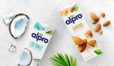 Alpro  elmwood gallerylarge 01 380x220 - Rostlinné mléčné výrobky Alpro mění vizuální identitu