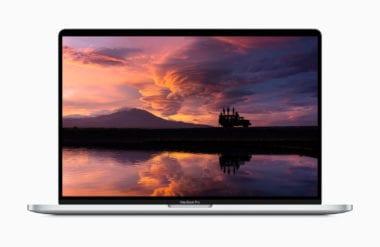 Apple 16 inch MacBook Pro Retina Display 111319 380x247 - MacBook Pro s 16 palcovým displejom je tu