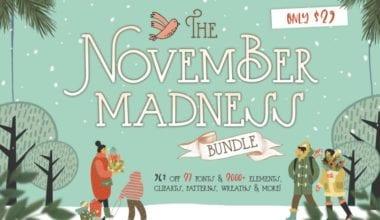 cover6 380x220 - Získajte November Madness Bundle iba za 29 dolárov!