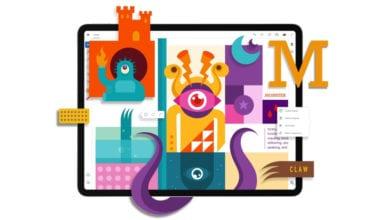 cover dtp31 380x220 - Čo prinesie Illustrator pre iPad?