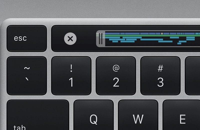 cover macblog 1614 1 800x520 - Nový MacBook sa vrátil k lepšej klávesnici