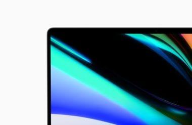cover macblog 1616 380x247 - MacBook Pro 16 ponúkne podporu až pre dva 6K displeje