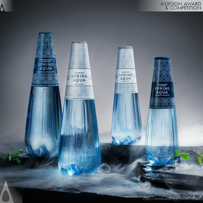D1 - Aké obaly bodovali na A' Design Awards