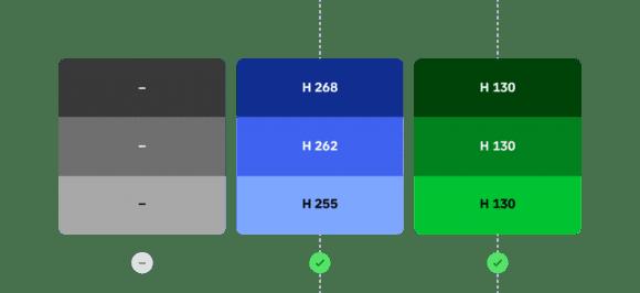 HUE 1 1024x470 580x266 - Jak tvořit systematické barvy pro digitální produkty