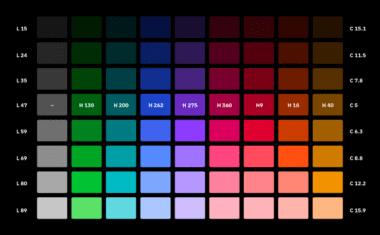colors cover image 1 825x510 380x235 - Jak tvořit systematické barvy pro digitální produkty
