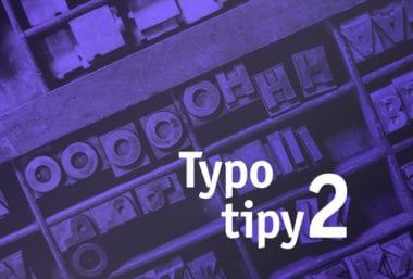 cover dtp 10 380x257 - Typotipy 2: Serify pre vaše projekty v roku 2020