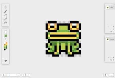 cover dtp 17 380x257 - Chcete tvoriť pôsobivý pixel art? Skúste tento nástroj