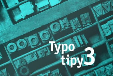 cover dtp 20 380x257 - Typotipy 3: Rounded písma pre vaše projekty v roku 2020