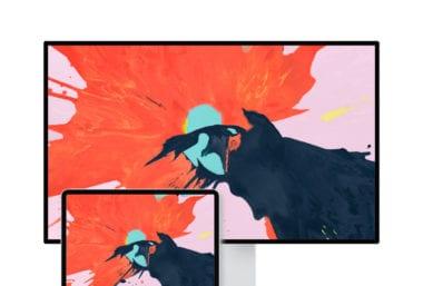 cover dtp 26 380x257 - XDR pripojíte aj k iPadu Pro