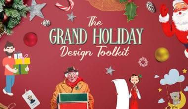 cover dtp 4 380x220 - Stiahnite si Grand Holiday Design Toolkit plný dizajnových prvkov