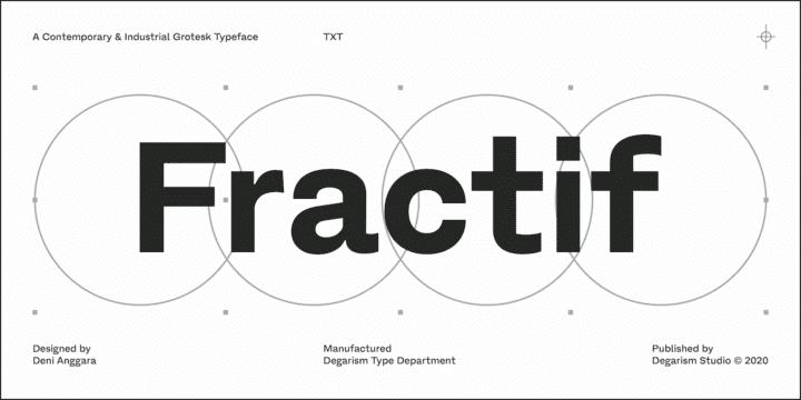 335641 - Font dňa – Fracktif