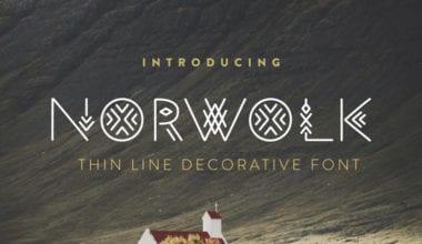 cover dtp 4 14 380x220 - Stiahnite si písmo Norwolk za 15 dolárov