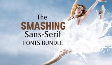 cover dtp 4 20 380x220 - Smashing Sans-Serif Fonts Bundle: 186 fontov za 29 dolárov