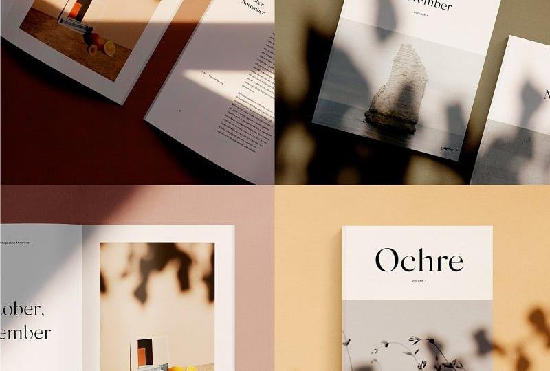 cover dtp 4 40 - Stiahnite si pôsobivé mockupy magazínov