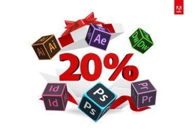 cover dtp 4 44 380x257 - Adobe ponúka svoje apky s 20% zľavou!