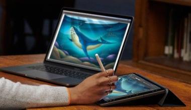 cover dtp 4 9 380x220 - Ako si z iPadu urobiť sekundárny displej cez Sidecar?