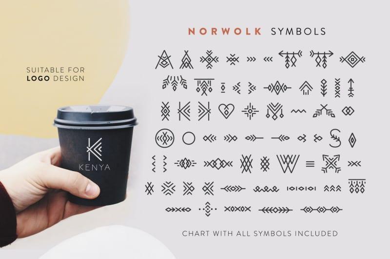 stiahnite si písmo norwolk za 15 dolárov 1 - Stiahnite si písmo Norwolk za 15 dolárov