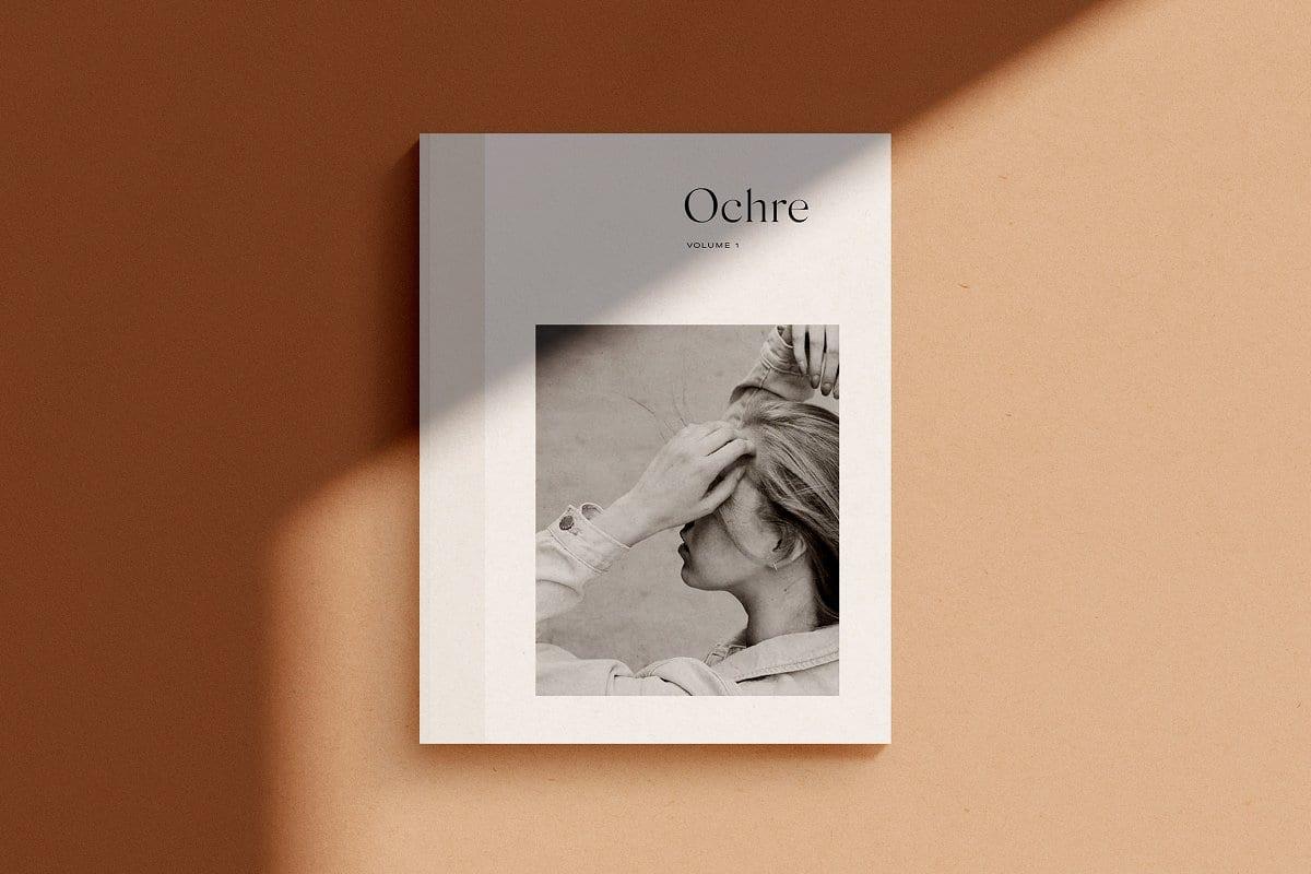 stiahnite si pôsobivé mockupy magazínov 1 - Stiahnite si pôsobivé mockupy magazínov