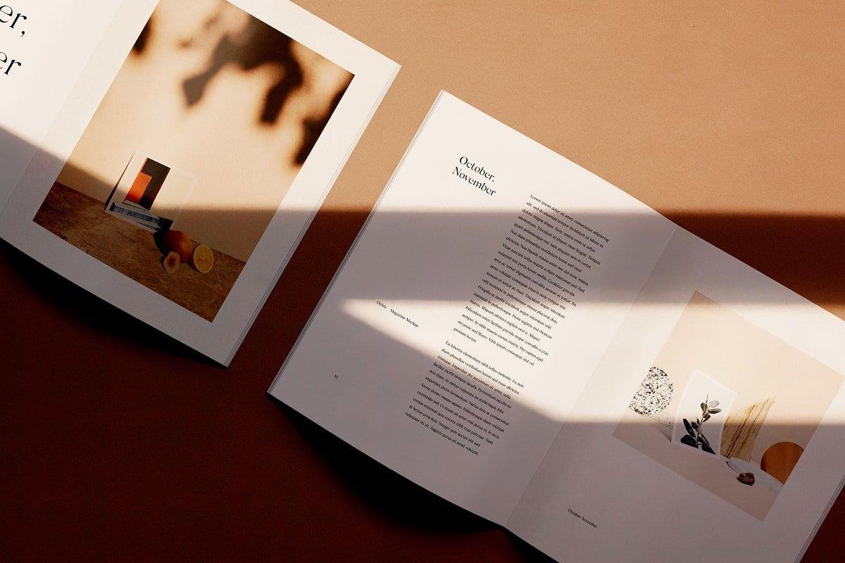 stiahnite si pôsobivé mockupy magazínov 4 - Stiahnite si pôsobivé mockupy magazínov
