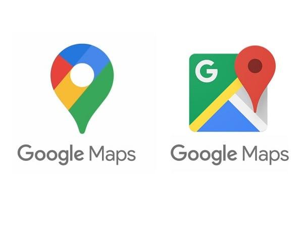 1 - Google Mapy si k15. výročí nadělily novou ikonu aplikace