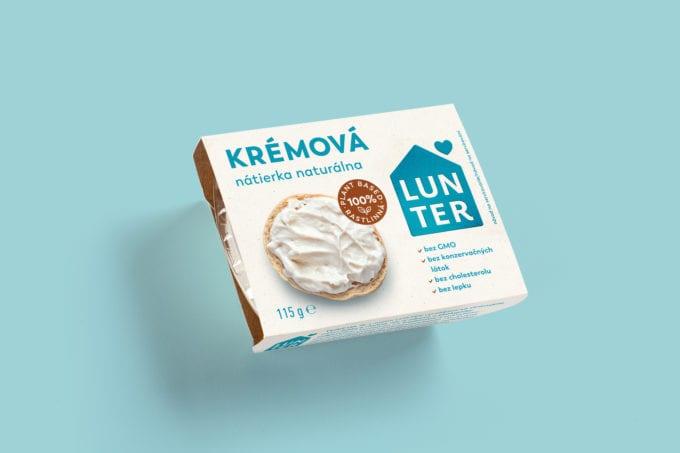 LUNTER KREMOVA 1 A 680x453 - Lunter má KRÉMOVÚ novinku aj nové logo
