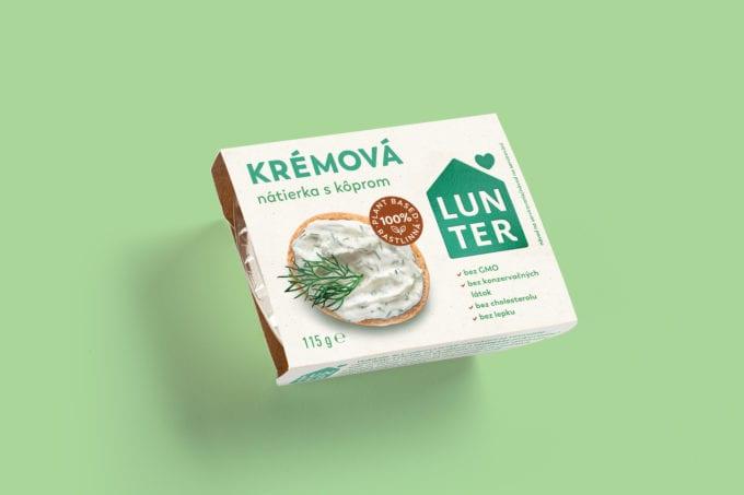 LUNTER KREMOVA 1 D 680x453 - Lunter má KRÉMOVÚ novinku aj nové logo