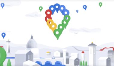 Snímek obrazovky 2020 02 07 v 11.50.20 380x220 - Google Mapy si k15. výročí nadělily novou ikonu aplikace