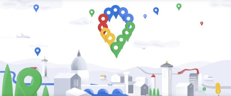 Snímek obrazovky 2020 02 07 v 11.50.20 800x333 - Google Mapy si k15. výročí nadělily novou ikonu aplikace
