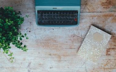 annie spratt bGdiuIyN3Rs unsplash 380x237 - Kreativní kreativec – 10 nástrojů pro zvýšení produktivity