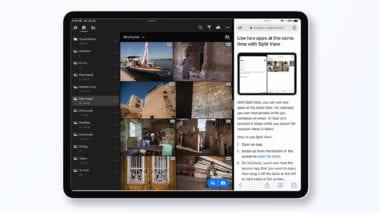 cov 3 380x213 - Nový Lightroom ponúkne lepší multitasking na iPade