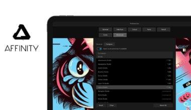 cov 8 380x220 - Vyšiel update pre Affinity apky: čo nové prináša?