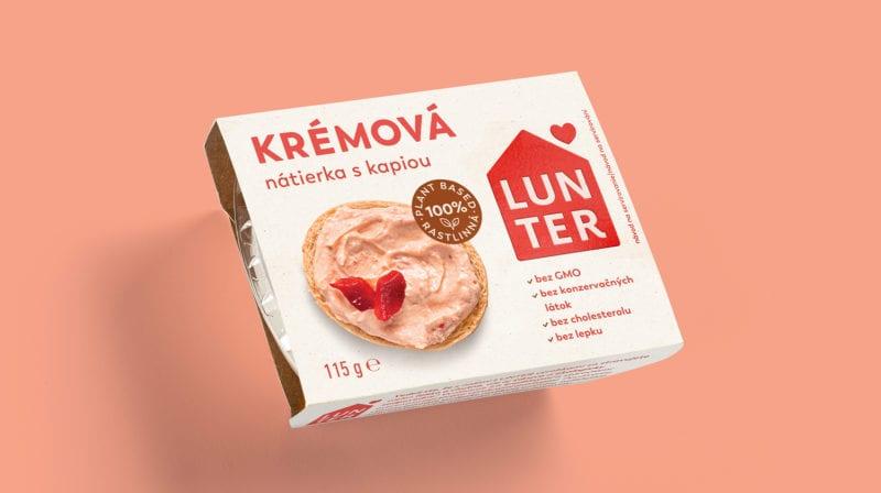 cover 1 800x448 - Lunter má KRÉMOVÚ novinku aj nové logo