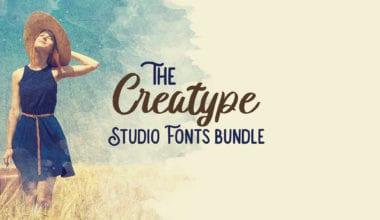cover dtp 5 380x220 - Stiahnite si The Creatype Studio Fonts Bundle za 29 dolárov
