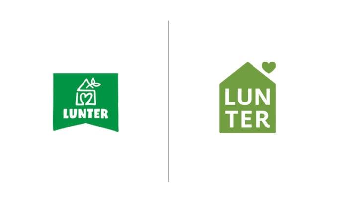 oldnew 680x408 - Lunter má KRÉMOVÚ novinku aj nové logo