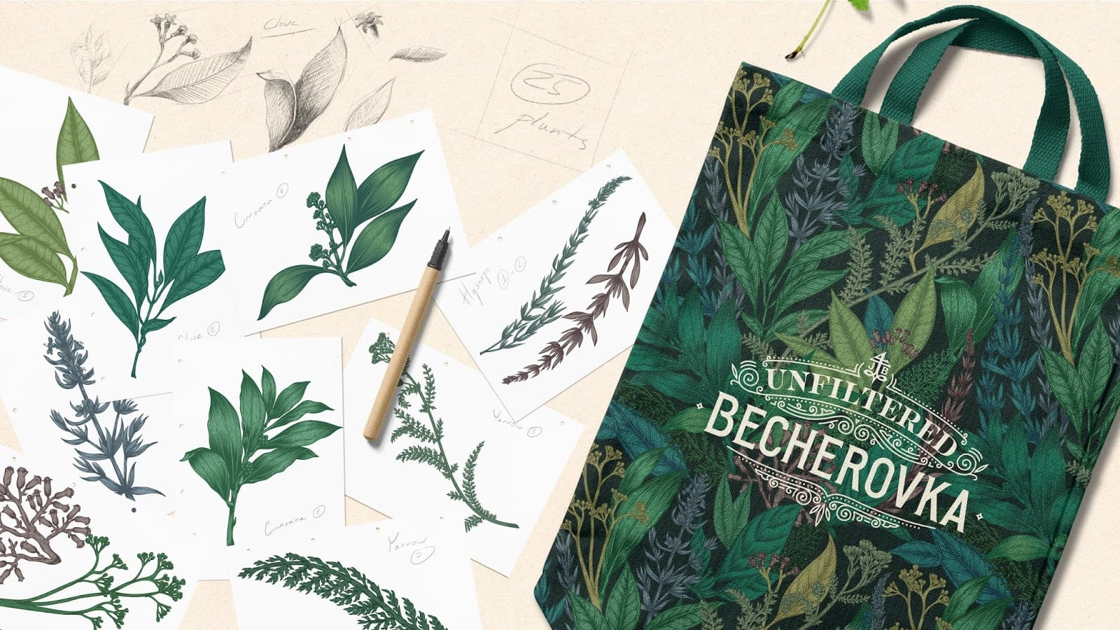 bech unfilt cocoon 03 - Becherovka představila svou premiovou Unfiltered verzi s novým obalem