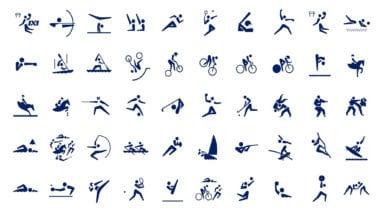 cov 1 380x213 - Olympijské piktogramy prvýkrát v pohybe!